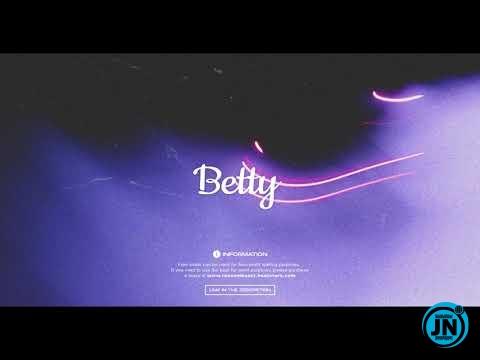 Ransom Beatz - Betty (Burna boy x Afrobeat Type Beat)